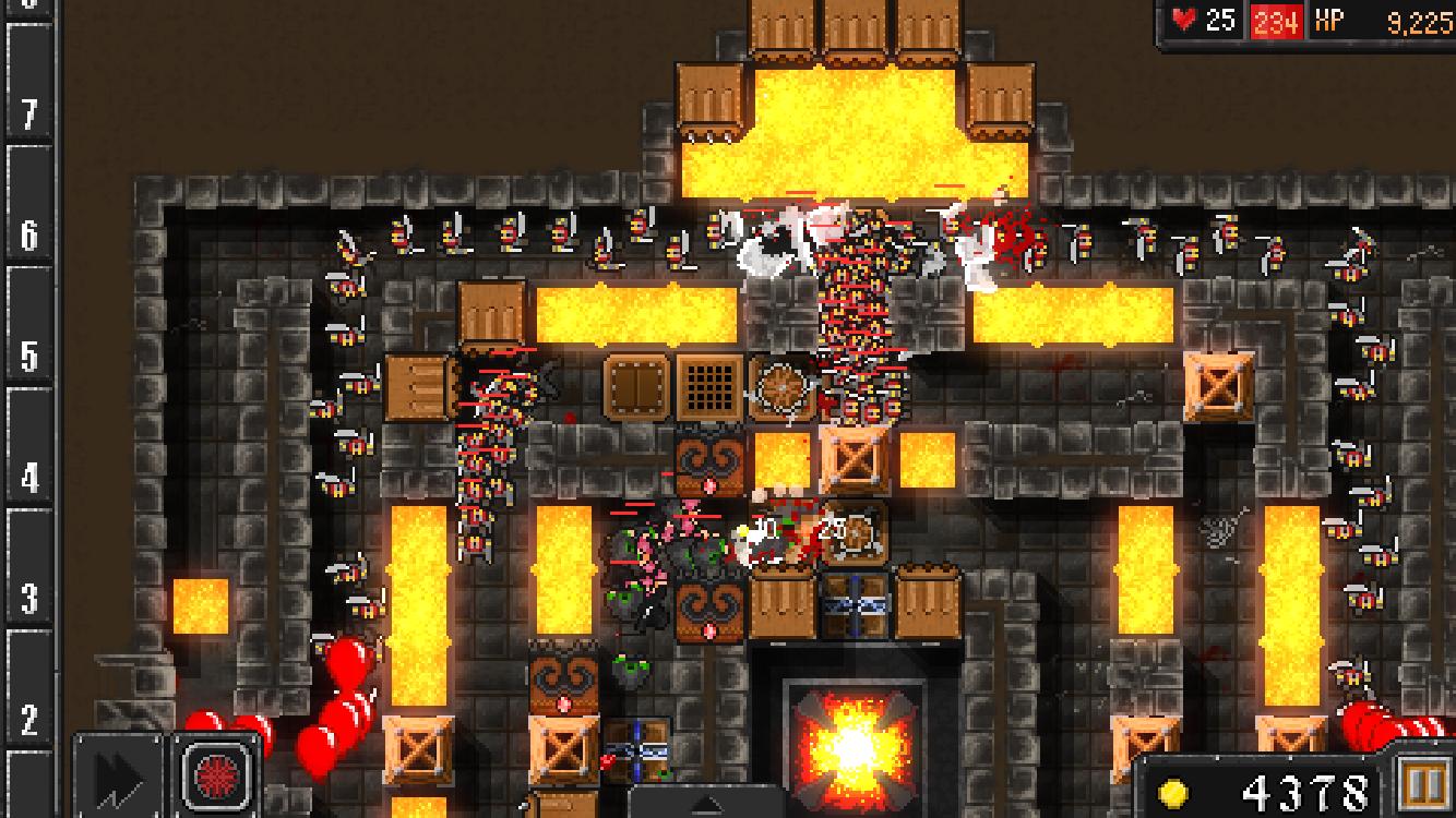 dungeon-warfare