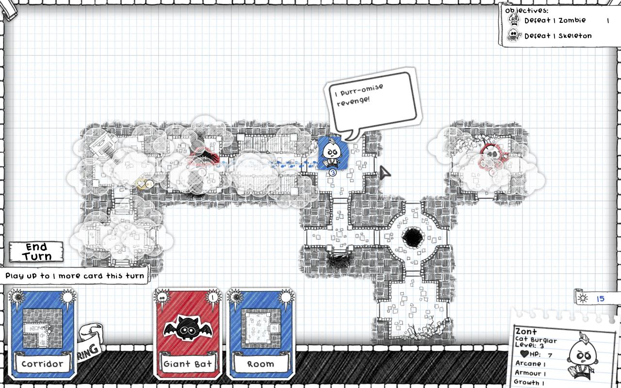 god-dungeon